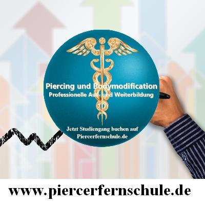 Piercing Studio Gründung: als Piercer selbstständig machen